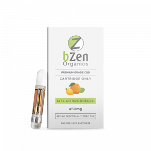 BZen Organics Vape Cartridge Onl