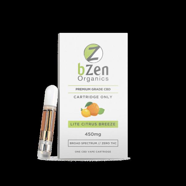 BZen Organics Vape Cartridge Onl
