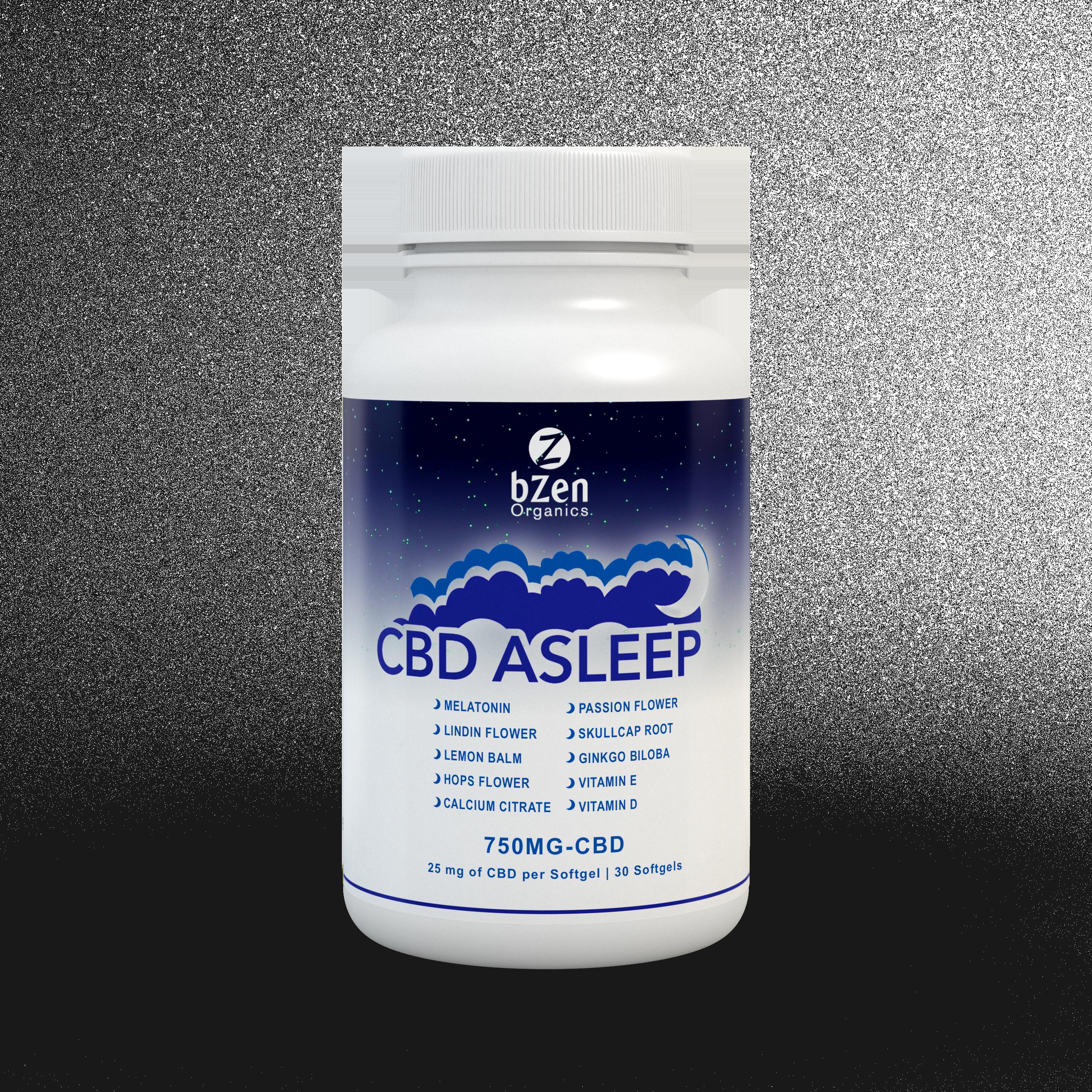CBD Sleep Formula
