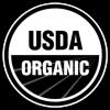 USDA BLACK AND WHITE